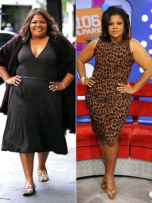 Mo Nique Discusses Dramatic Weight Loss The Healthy Way