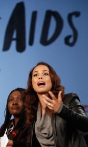 AliciaKeys(AIDS)